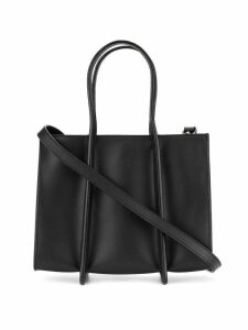 Discord Yohji Yamamoto Aerial small tote bag - Black