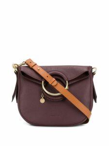 See By Chloé Monroe bag - Purple