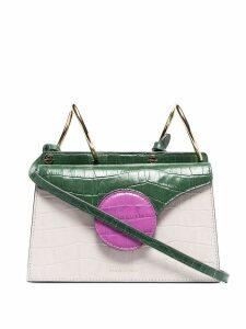 Danse Lente mini Phoebe crossbody bag - Green