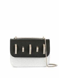 Rula Galayini studded mini bag - Black
