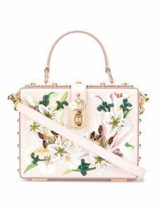 Dolce & Gabbana Dolce Box bag - Pink