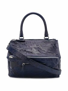 Givenchy Pandora tote bag - Blue