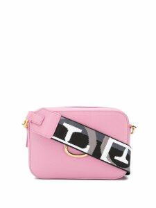 Furla Brava mini crossbody bag - Pink