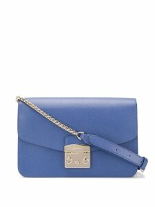 Furla Metropolis small shoulder bag - Blue