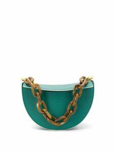 Yuzefi Doris bag - Green
