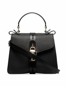 Chloé Aby shoulder bag - Black