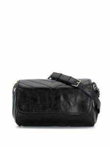 Saint Laurent Niki medium belt bag - Black