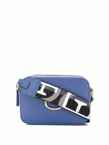 Furla Brava mini crossbody bag - Blue