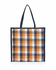 Whistles Clyde Paper Weave Tote
