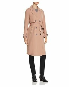 Vero Moda Export Long Trench Coat
