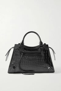 Anna Mason - Christy Striped Swiss-dot Dress - Lilac
