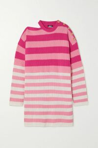 rag & bone - Maude Hooded Shell Parka - Army green