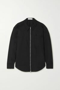 Tory Burch - Smocked Floral-print Cotton-voile Midi Dress - Pink