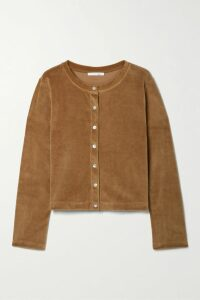 Max Mara - Shell Trench Coat - Brown