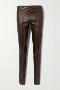 Jason Wu Collection - Asymmetric Floral-print Stretch-jersey Dress - Purple