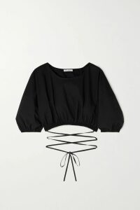 Three Graces London - + Zandra Rhodes Gabrielle Printed Silk-chiffon Maxi Dress - Red
