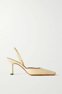 Diane von Furstenberg - Dita Printed Silk-crepon Dress - Pink