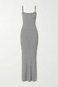 Diane von Furstenberg - Salona Ruffled Silk-chiffon Wrap Skirt - Red