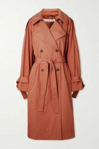 Self-Portrait - Sequined Crepe Midi Skirt - Ivory