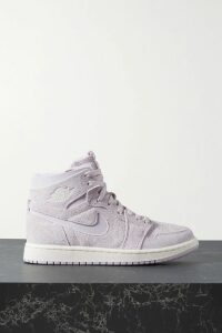 Oscar de la Renta - Corded Lace And Ruffled Tulle Gown - Black
