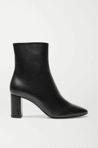 Zimmermann - Eyes On Summer Oversized Printed Cotton And Silk-blend Voile Shirt - Plum