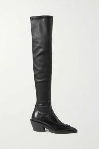 Reformation - Emmie Tiered Georgette Midi Dress - US10