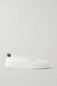 Dolce & Gabbana - Ruffled Cady Midi Dress - Pink