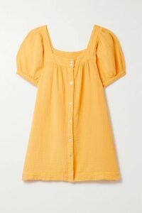 Dolce & Gabbana - Guipure Lace Skirt - Green
