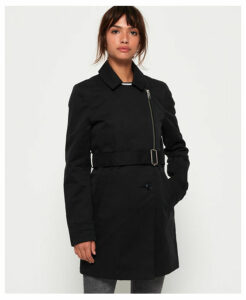 Superdry Nordic Trench Coat
