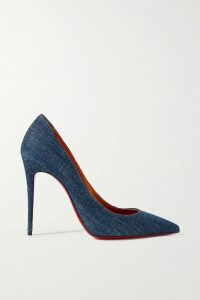 rag & bone - Tia Double-breasted Crepe Blazer - Black