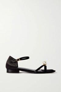 Emilio Pucci - Printed Voile Kaftan - Pink