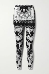 Retrofête - Claire Neon Sequined Chiffon Mini Dress - Pink
