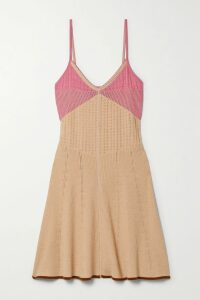 Faithfull The Brand - Jasper Floral-print Crepe Wrap Skirt - Saffron