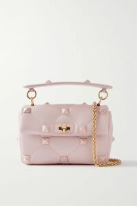 Jason Wu Collection - Layered Tulle-trimmed Printed Chiffon Dress - Lime green