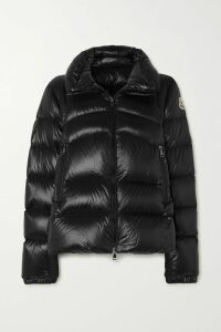 REDValentino - Pussy-bow Crepe De Chine Mini Dress - IT38