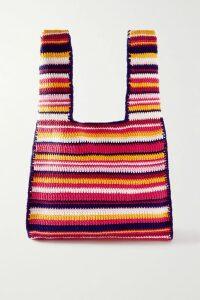 Molly Goddard - Annie Ruffled Tiered Cotton-poplin Mini Dress - Pink