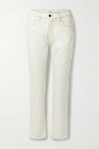 Emilia Wickstead - + The Woolmark Company Belted Wool-crepe Midi Dress - Light blue