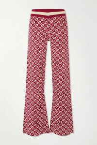 I.D. Sarrieri - Bella Pleated Lace Midi Skirt - Black