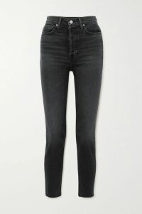 Johanna Ortiz - Gifts Of Nature Printed Crepon Blouse - Green