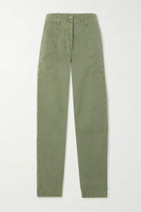 Norma Kamali - Strapless Swim Dress - Pastel pink