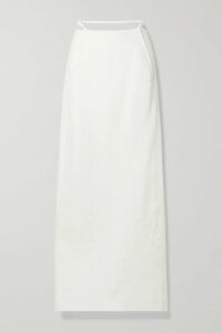 Altuzarra - Midge Cotton-blend Corduroy Blazer - Navy