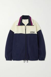 Lisa Marie Fernandez - Laure Belted Linen-blend Gauze Midi Dress - Green