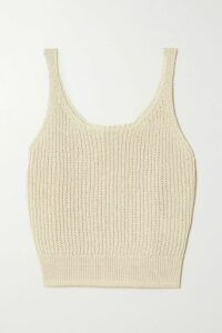 Balenciaga - Asymmetric Pleated Midi Crepe Skirt - Royal blue