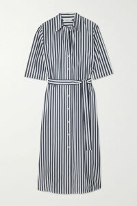 Altuzarra - Egan Leather Blazer - Brown