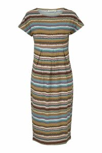 Womens Masai Blue Olnia Dress -  Blue
