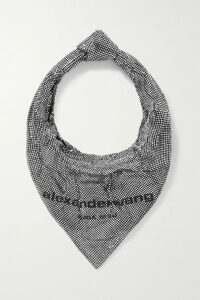 Maggie Marilyn - + Net Sustain Because We Can Silk-organza Midi Skirt - Pink