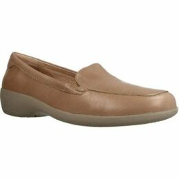 Stonefly  PASEO SUMMER 1  women's Slip-ons (Shoes) in Brown