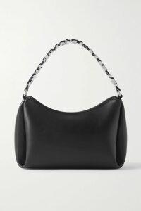 RtA - Tempest Denim Mini Skirt - Blue