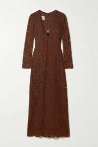 Burberry - Cotton-gabardine Trench Coat - Beige