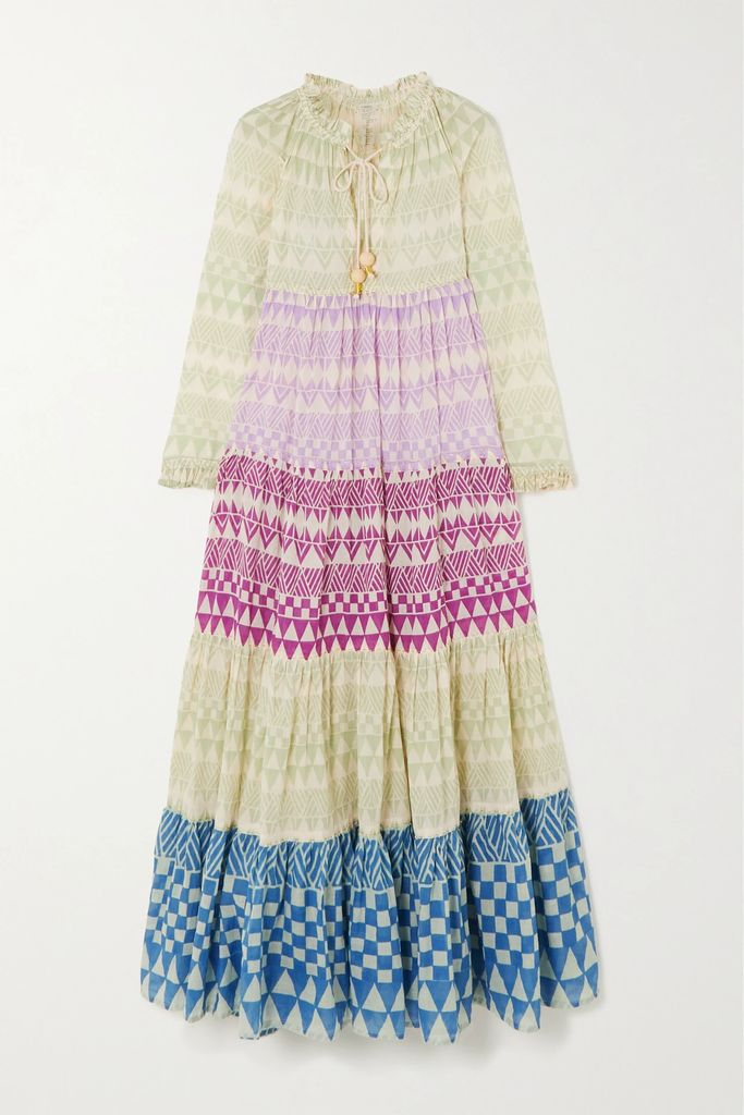 Roland Mouret - Arreton Wool-crepe Pencil Skirt - Light blue